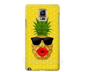 cover, sunglasses, and pineapple image