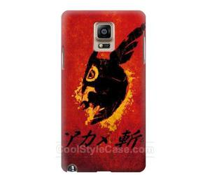 anime, phone case, and samsung galaxy note 4 image