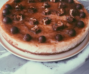 caramel, cheesecake, and sneakers image