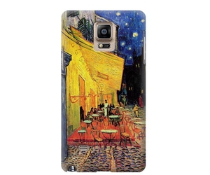 cover, van gogh, and phone case image