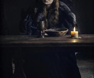game of thrones, got, and sansa stark image