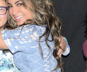 ally brooke and fifth harmony image