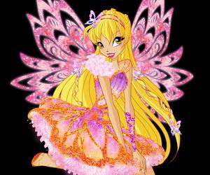 kawaii, pretty, and stella image