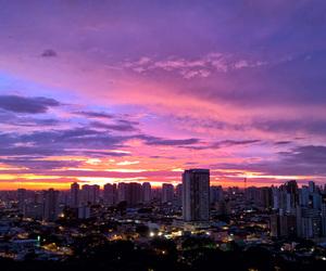 brazil, skyline, and SAO image