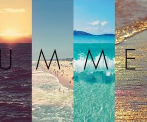 summer, love, and verano image