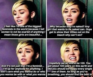 always, love her, and miley cyrus image