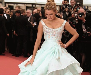 blake lively, actress, and cannes image