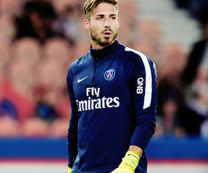 trapp, psg, and kevin trapp image