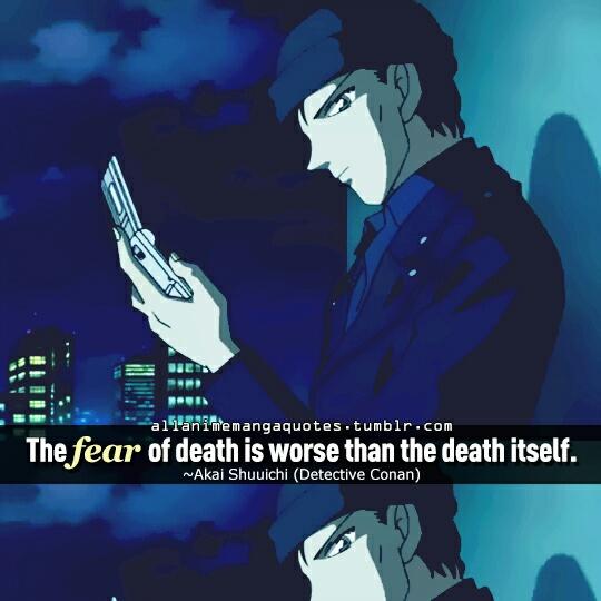 Akai Shuuichi-Detective Conan discovered by ~Luka~
