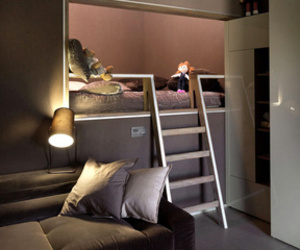 kids room, decor, and furniture image