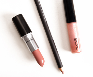 lipstick, beauty, and makeup image