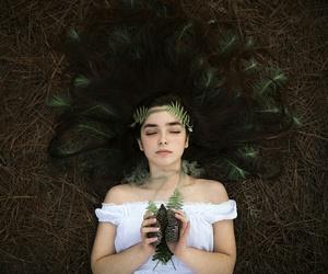 beautiful, fantastic, and green image