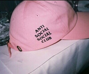 pink, grunge, and tumblr image