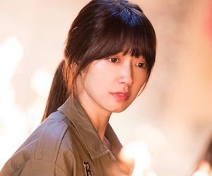asian, korea, and pretty image