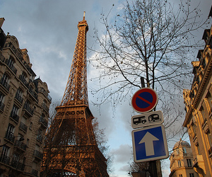 france, paris, and beautiful image