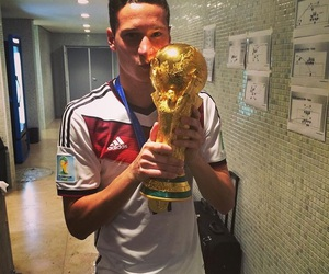 germany and julian draxler image