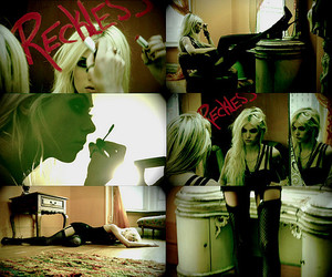 emo, Taylor Momsen, and the pretty reckless image