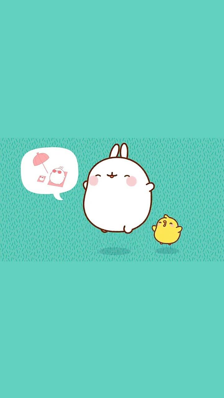 Art Bunny Cartoon Chick Cute Art Cute Baby Cute Illustration