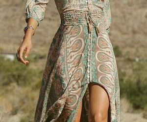 fashion, mode, and robe image