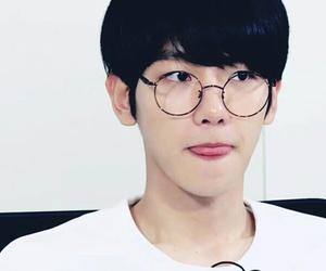 asian, baekhyun, and boy image