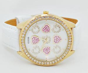 watch, guess, and bling image