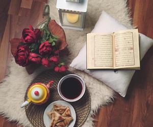quran and Ramadan image