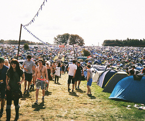 people, festival, and boy image