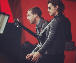 the last shadow puppets and tlsp image