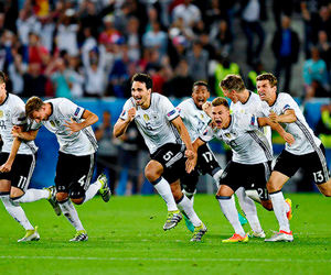 football, germany, and euro 2016 image