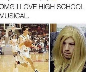 twenty one pilots, twentyonepilots, and high school musical image