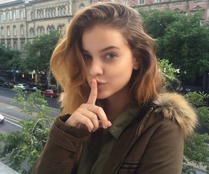 barbara palvin, model, and icon image