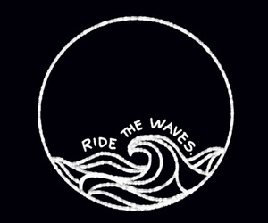 overlay, editing needs, and ride the waves overlay image