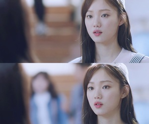 doctors, lee sung kyung, and asian image