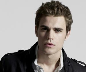 paul wesley, the vampire diaries, and sexy image