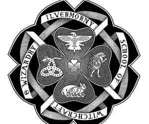 harry potter and ilvermorny image