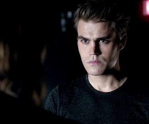 tvd, thevampirediaries, and stefansalvatore image