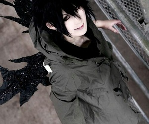 cosplay, tokyo ghoul, and ayato image