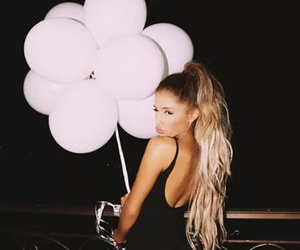 Queen and ariana image