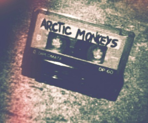 A.m, street, and arctic monkeys image