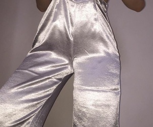 body, fashion, and trousers image