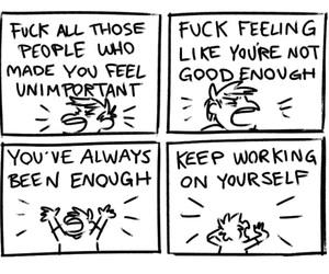 cartoon, comic, and health image