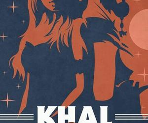 got, khaldrogo, and khaleesi image