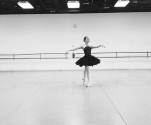 ballet, beauty, and dance image