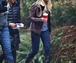Jennifer Morrison, lana, and lp image