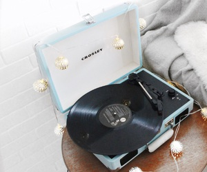 vitrola, crosley, and urban outfitters image