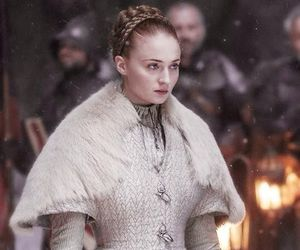 sansa stark, game of thrones, and got image