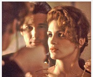 pretty woman, movie, and love image