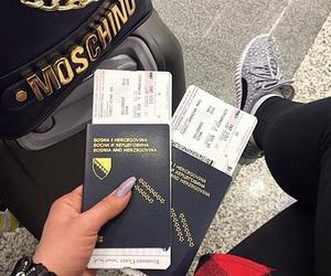 Bosnia, Moschino, and travel image