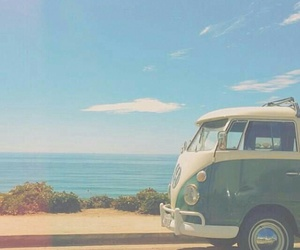summer, travel, and tumblr image