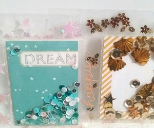 dreams, sequins, and etsy image